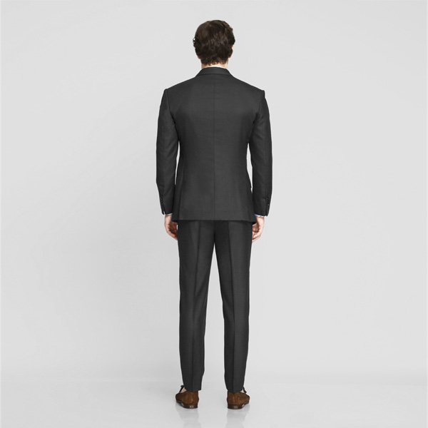 Tribeca Charcoal Birdseye Suit-mbview-2