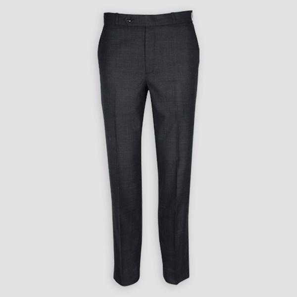 Newport Grey Checks Custom Pants-mbview-1