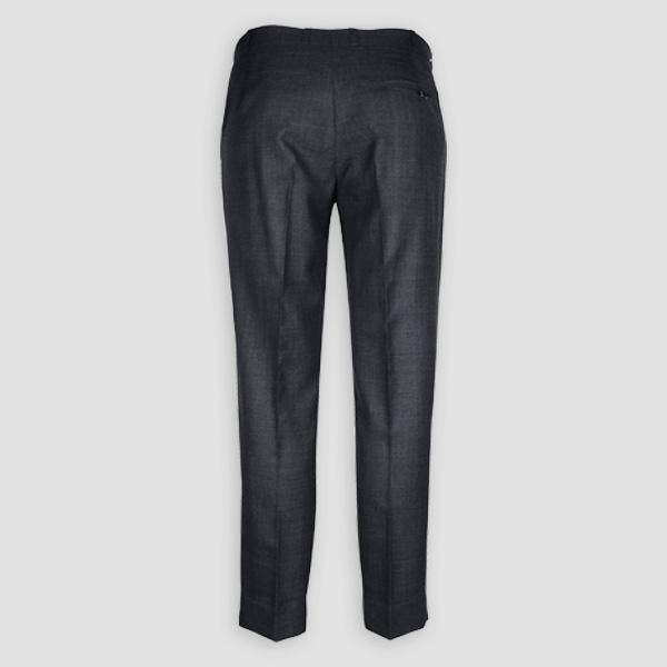 Newport Grey Checks Custom Pants-mbview-2