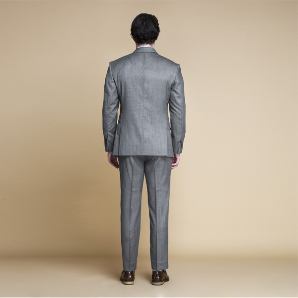 Milan Grey Nailhead Suit-mbview-2