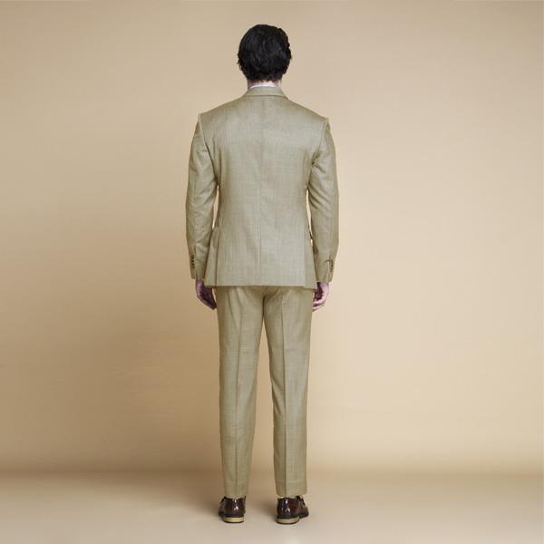 Heatbreaker Cool Sand Nailhead Suit-mbview-2