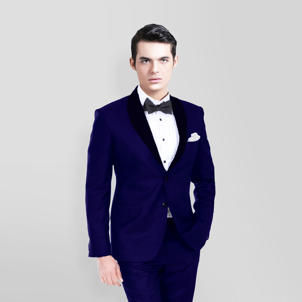 Royal Blue Tuxedo-mbview-2