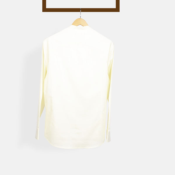 Ivory Imperial Henley Shirt-mbview-2