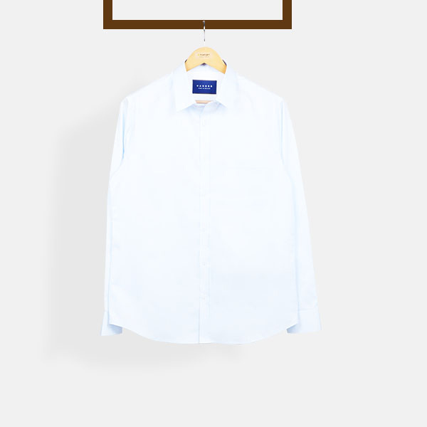 Light Blue Imperial Shirt-mbview-1