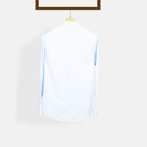 Light Blue Imperial Shirt-mbview-2
