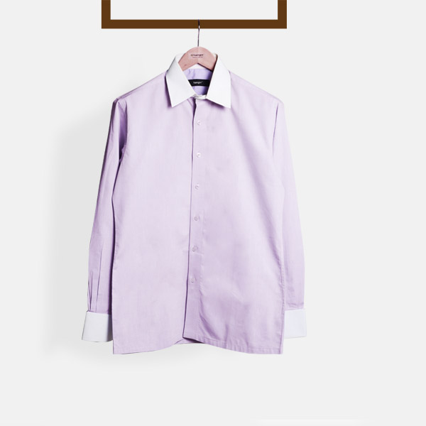 Wall Street Purple Bankers Shirt-mbview-1
