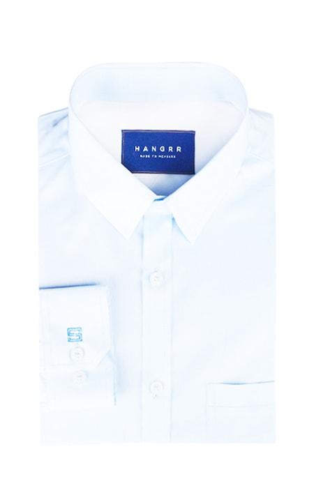 Light Blue Imperial Shirt